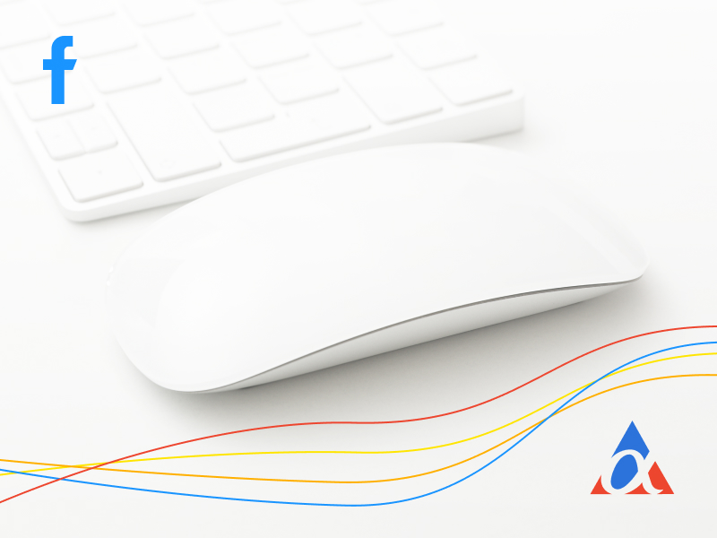 facebook ads click trough rate
