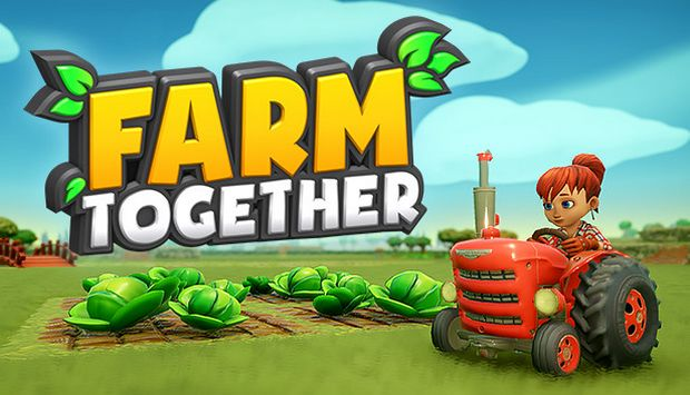 You are currently viewing Farm Together Free Download (Frozen Festival Update)