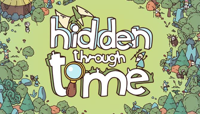 Hidden Through Time Free Download