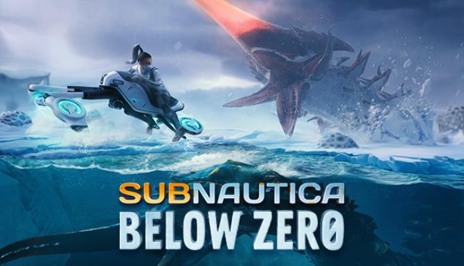Subnautica: Below Zero Free Download (v43959)