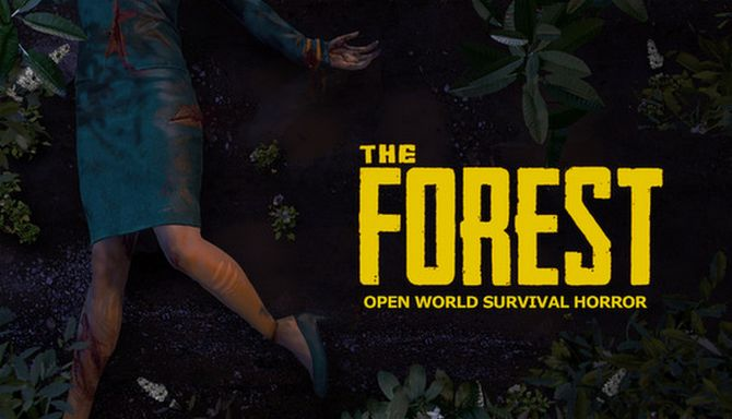 You are currently viewing The Forest Free Download (v1.12)