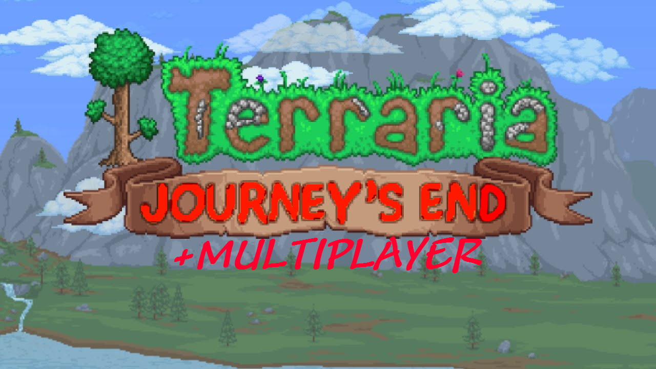 Terraria Free Download v1.4.1.2 (Incl. Multiplayer)