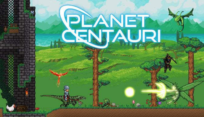You are currently viewing Planet Centauri Free Download (v0.11.1b)