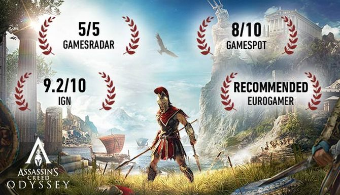 ASSASSIN'S CREED ODYSSEY FREE