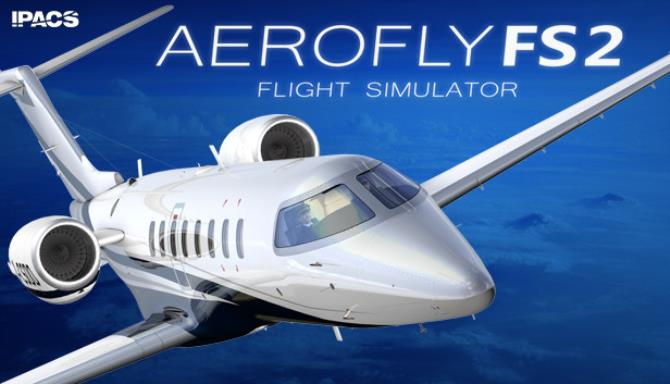 Aerofly FS 2 Flight Simulator Free
