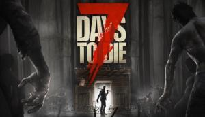 7 Days to Die Free Download (Alpha 19)