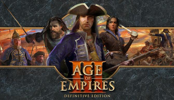 You are currently viewing Age of Empires III: Definitive Edition Free Download