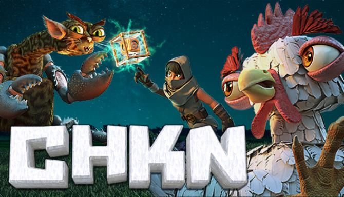 You are currently viewing CHKN Free Download (v0.7.6b)
