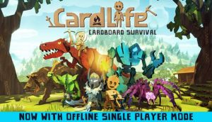 CardLife: Creative Survival Free Download 2020
