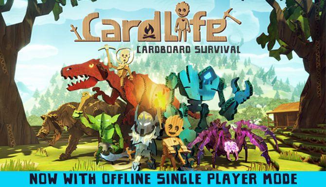 CardLife: Creative Survival Free Download 2020