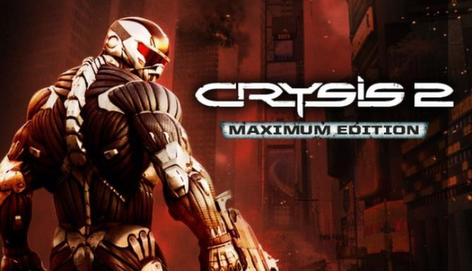 You are currently viewing Crysis 2 Free Download