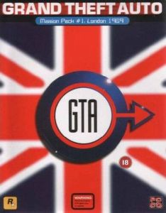 Read more about the article Grand Theft Auto: London (1961 & 1969) Free Download