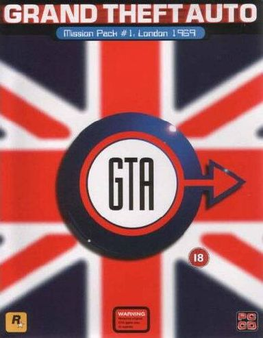 You are currently viewing Grand Theft Auto: London (1961 & 1969) Free Download
