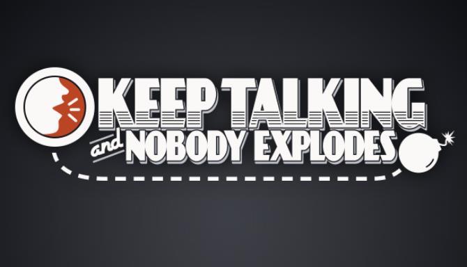 Keep Talking and Nobody Explodes Free Download (v1.9.16)