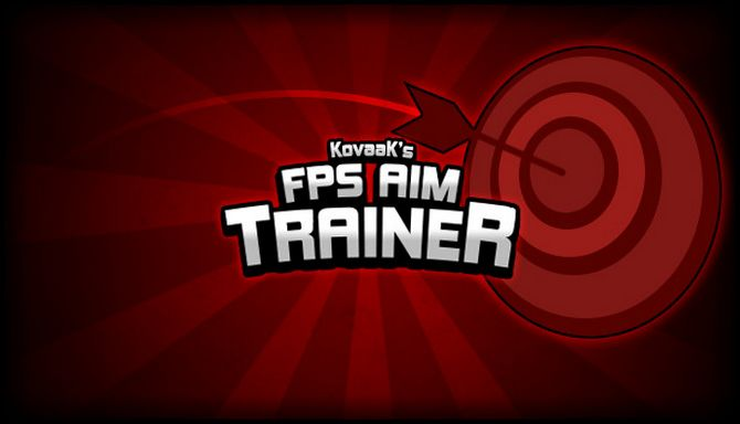 You are currently viewing KovaaK's FPS Aim Trainer Free Download