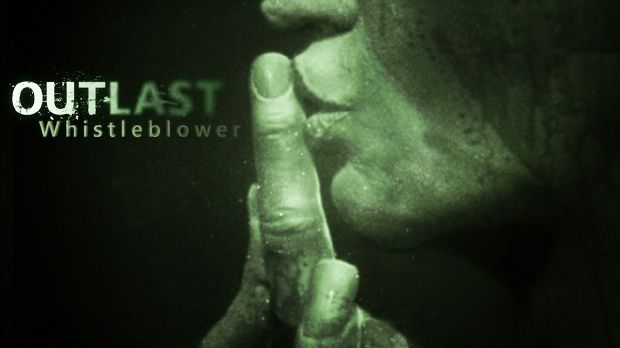 Outlast (Incl. Whistleblower) Free Download 2020