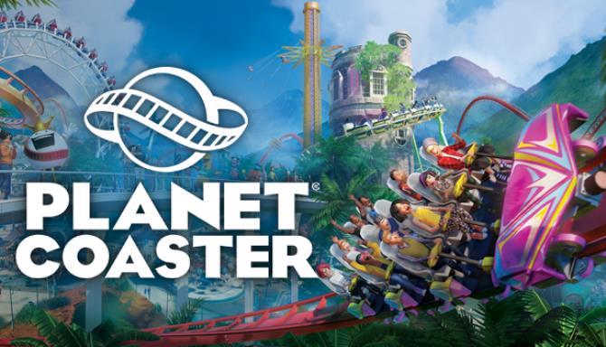 Planet Coaster Free Download (v1.3.6)(ALL DLC)