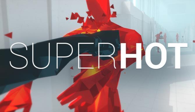 SUPERHOT Free Download (v1.0.17)