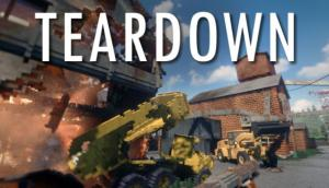 Teardown Free Download v0.6.2
