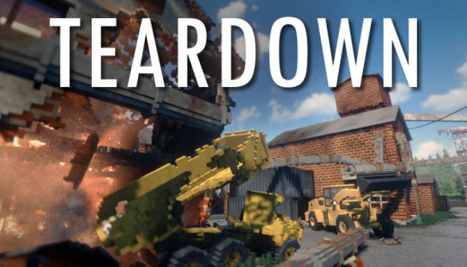Teardown Free Download v0.6.2
