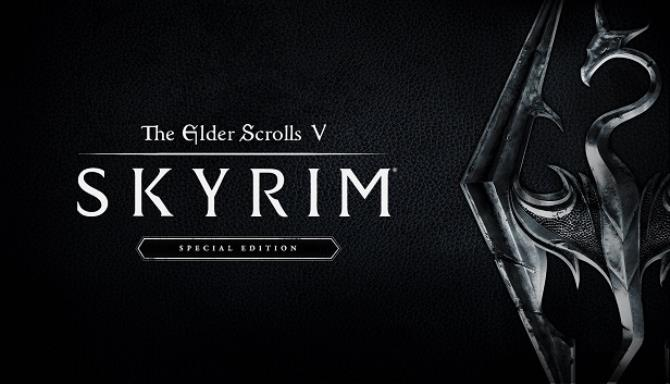 The Elder Scrolls V: Skyrim Special Edition Free Download (v1.5.97.0)