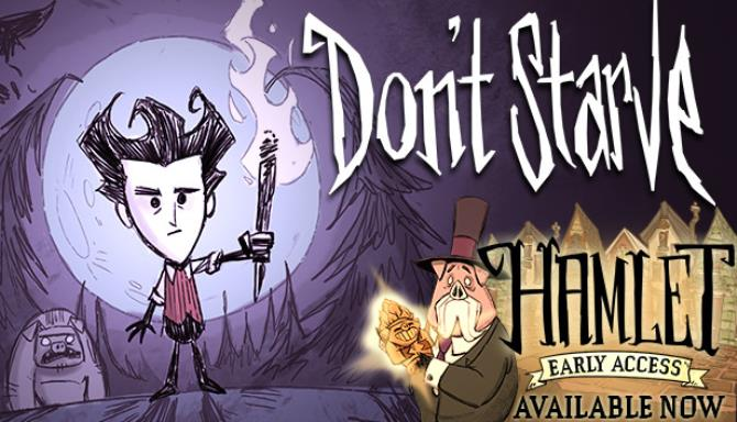You are currently viewing Don't Starve Together Free Download (v467172)