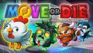 Move or Die Free Download (v13.0.10)