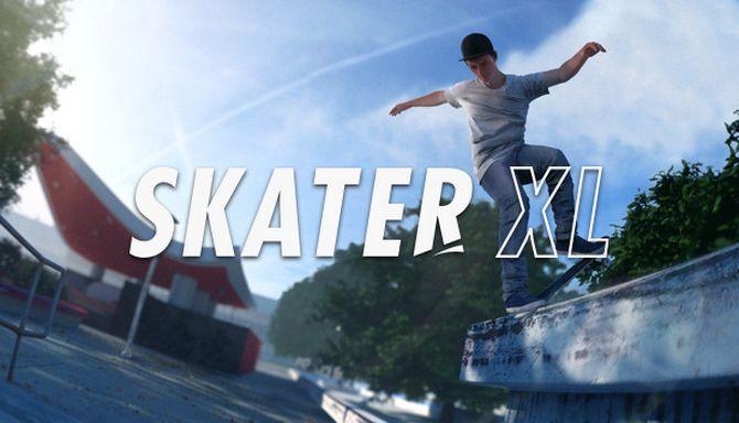 Skater XL Free Download (v0.3.0b)