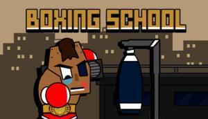 Boxing School Free Download (v1.11.99)