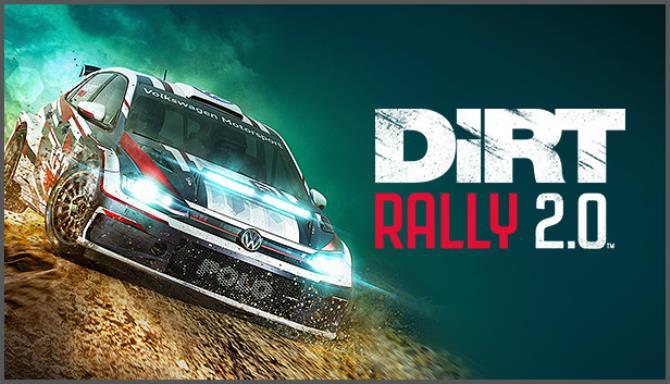 Dirt Rally 2.0 Free Download (v1.15.0 & ALL DLC)