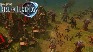 Rise of Nations: Rise of Legends Free Download 2021