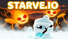 You are currently viewing Starve.io