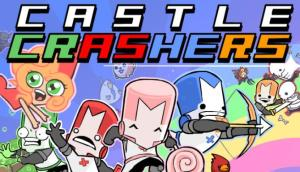 Castle Crashers Free Download (v2.8 & ALL DLC)