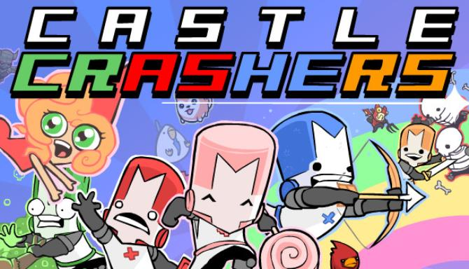 You are currently viewing Castle Crashers Free Download (v2.8 & ALL DLC)