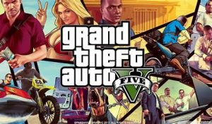 Grand Theft Auto – Free Android   Download