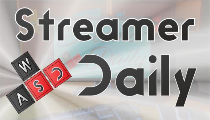 Streamer Daily Free Download (v28.03.2020)