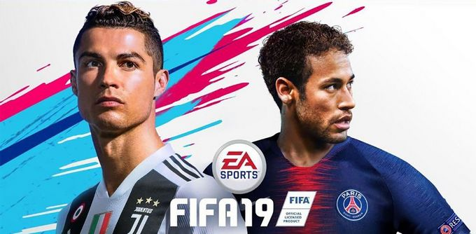 You are currently viewing FIFA 19 Free Download