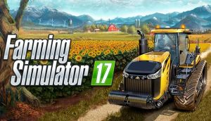 Read more about the article Farming Simulator 17 Free Download