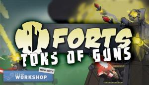Forts Free Download (v2020.10.28a & DLC)