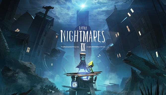 You are currently viewing Little Nightmares 2 Free Download (ALL DLC)