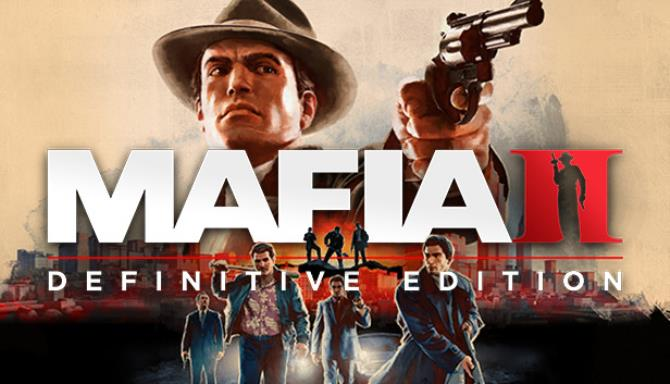 You are currently viewing Mafia II: Definitive Edition Free Download