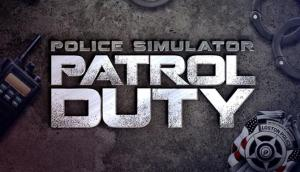 Police Simulator: Patrol Duty Free Download