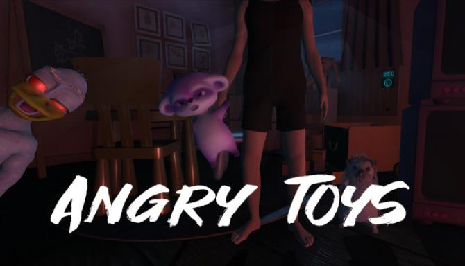 You are currently viewing Angry Toys Free Download
