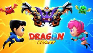 Dragon Blast – Crazy Action Super Hero Game Free Download