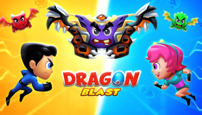 You are currently viewing Dragon Blast – Crazy Action Super Hero Game Free Download