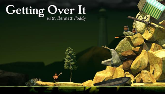 Getting Over It Free Download (v1.59)