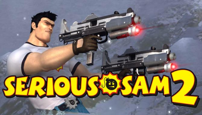 You are currently viewing Serious Sam 2 Free Download