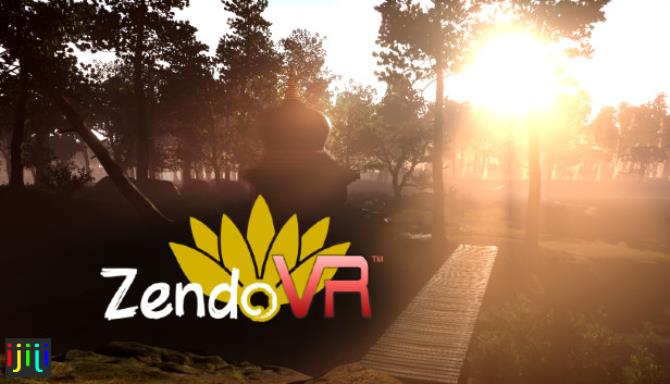 ZendoVR Free Download