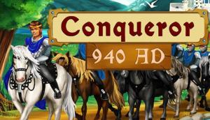 Read more about the article Conqueror 940 AD Free Download
