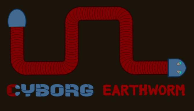 You are currently viewing Cyborg Earthworm Free Download